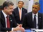 Mỹ từ chối viện trợ vũ khí sát thương cho quân đội Ukraine