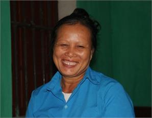 Chuyện về người phụ nữ hiến gần 8 nghìn m2 đất để làm đường