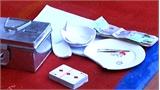 Công an huyện Việt Yên: Bắt giữ 11 đối tượng đánh bạc