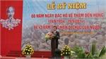 Chủ tịch nước Trương Tấn Sang: Phải khắc sâu và thực hiện lời căn dặn của Bác Hồ