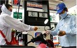 Giảm giá các loại dầu từ 15 giờ chiều ngày 19-9