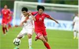 Đội tuyển nữ Việt Nam tụt một bậc trên BXH FIFA
