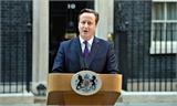 Thủ tướng Anh hứa hẹn với Scotland sau trưng cầu dân ý
