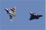 Pháp mở cuộc không kích đầu tiên ở Iraq