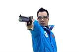 Việt Nam có huy chương đầu tiên tại Asiad 17
