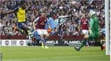 Vòng 5 giải Ngoại hạng Anh: Arsenal thắng đậm Aston Villa 3-0 trên sân khách