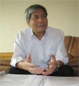Khởi tố nguyên Chủ tịch HÐQT Ngân hàng Agribank