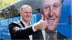 Thủ tướng New Zealand tái đắc cử nhiệm kỳ 3