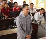 13 năm tù cho kẻ lừa đảo chiếm đoạt tài sản