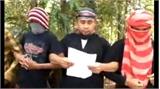 Abu Sayyaf tuyên bố ủng hộ IS, Malaysia báo động đỏ