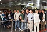 Việt Nam kết thúc chiến dịch sơ tán lao động từ Libya về nước