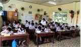Hiệu quả bước đầu việc không chấm điểm đối với học sinh tiểu học