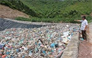 Không để phát sinh cơ sở gây ô nhiễm môi trường nghiêm trọng
