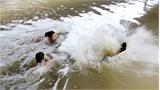 Yên Thế: Ba người tử vong do đuối nước                             và chập điện