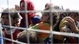Khủng hoảng vì làn sóng tị nạn