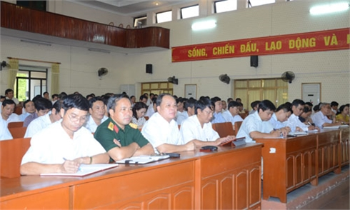 Thông tin những thành tựu cách mạng Việt Nam qua 45 năm thực hiện Di chúc của Bác