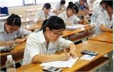 Cụm thi do Đại học chủ trì: Nhiều trường sẽ dùng kết quả để xét tuyển