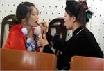 Bắc Giang: Không quy định độ tuổi trong phần thi 'Người mặc trang phục dân tộc đẹp'