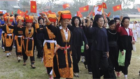 Đoàn kết, đổi mới, phát triển  KT-XH vùng dân tộc thiểu số