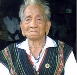 Cụ ông lớn tuổi nhất Việt Nam