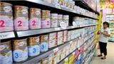 Nhiều vi phạm về niêm yết giá sữa cho trẻ em