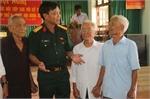 Đại biểu Quốc hội tiếp xúc cử tri tại huyện Hiệp Hòa