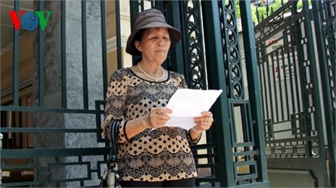 Hủy một phần bản án đối với vụ án oan ở Bắc Giang