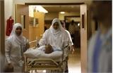 Phát hiện bệnh nhân nhiễm Ebola đầu tiên tại Mỹ