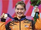 VĐV Malaysia bị tước HCV vì dương tính với doping