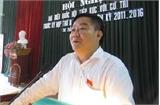 Đại biểu Quốc hội tiếp xúc cử tri tại huyện Lạng Giang