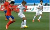 Đội tuyển Nữ Việt Nam 0-3 Nữ Hàn Quốc: Tan giấc mơ Đồng