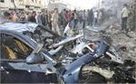 60 người thương vong trong vụ đánh bom vào trường học tại Syria