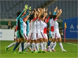 Đánh bại Nhật Bản, Triều Tiên giành HCV bóng đá nữ Asiad 17