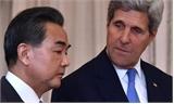 Trung Quốc đề nghị Mỹ không can thiệp tình hình Hong Kong