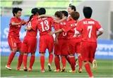 Asiad 17: Tín hiệu vui cho bóng đá Việt