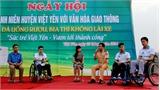 Việt Yên sôi nổi ngày hội  thanh niên với văn hóa giao thông