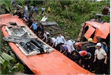 Trong chín tháng có 6.758 người chết vì tai nạn giao thông
