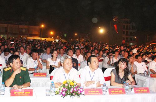 Ngày hội văn hóa, Bắc Giang