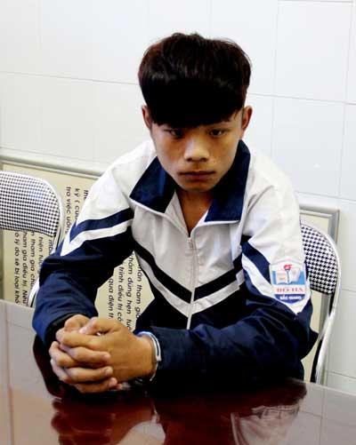 Bắc Giang: Nam học sinh gây án mạng gần cổng trường