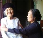 """Bà Trần Thị Hồng, thôn Liễu Nham, xã Tân Liễu (Yên Dũng): """"Các con đã cho tôi động lực"""""""