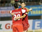 U21 Việt Nam thắng đậm Singapore tại giải U21 quốc tế