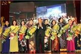 Thành lập Hiệp hội Nữ doanh nhân Việt Nam