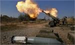 Khủng hoảng tại Ukraine: Lữ đoàn quân chính phủ bị vây ở Lugansk