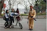 Hà Nội: Cấm nhiều tuyến phố trong kỳ họp Quốc hội