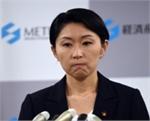 Hai nữ Bộ trưởng của Nhật Bản từ chức