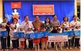 Hoạt động nhân đạo tại Bắc Giang