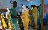 Một số nước Tây Phi 'thoát hiểm' dịch Ebola