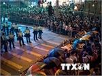 Chính quyền Hong Kong và sinh viên bắt đầu tiến hành đối thoại