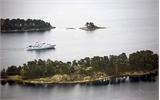 Quân đội Thụy Điển thừa nhận đưa thông tin sai về vị trí tàu ngầm lạ