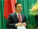 Bộ trưởng Nội vụ: Kinh tế chưa thể tăng trưởng cao, khó tăng lương trong 1-2 năm tới